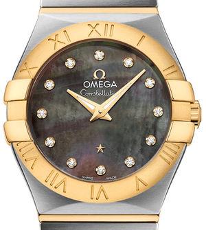 Omega Constellation Lady 123.20.27.60.57.007