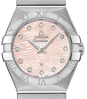 Omega Constellation Lady 123.10.27.60.57.002