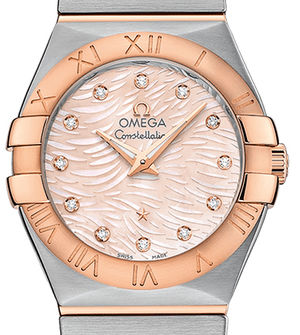 Omega Constellation Lady 123.20.27.60.57.004