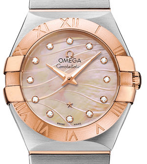 Omega Constellation Lady 123.20.27.60.57.002