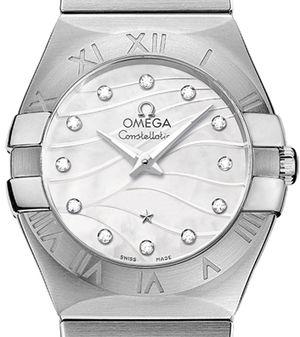 Omega Constellation Lady 123.10.27.60.55.003
