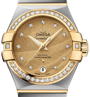 Omega Constellation Lady 123.25.27.20.58.002
