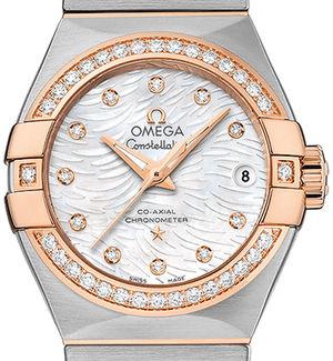 Omega Constellation Lady 123.25.27.20.55.006