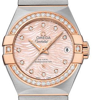 Omega Constellation Lady 123.25.27.20.57.004