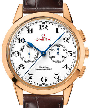 522.53.39.50.04.001 Omega Special Series