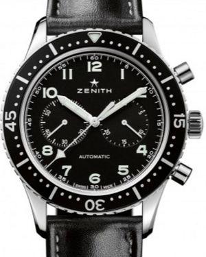 03.2240.4069/21.c774 Zenith Pilot