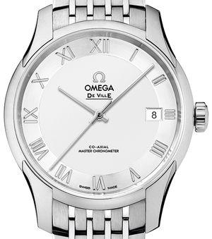 Omega De Ville 433.10.41.21.02.001