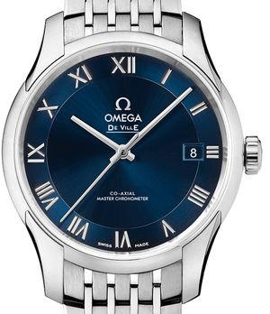 Omega De Ville 433.10.41.21.03.001