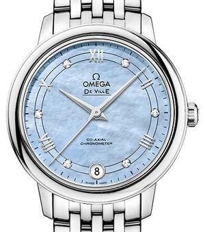 Omega De Ville Prestige 424.10.33.20.57.001