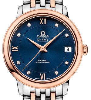 Omega De Ville Prestige 424.20.33.20.53.001