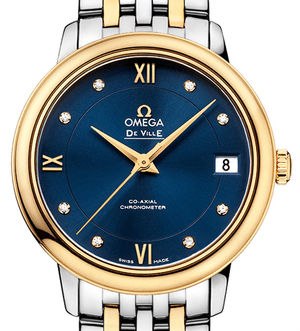 Omega De Ville Prestige 424.20.33.20.53.002