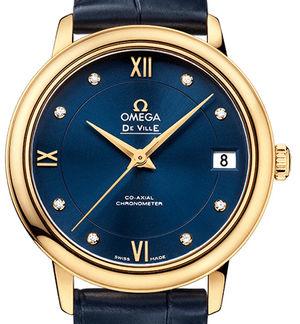 Omega De Ville Prestige 424.53.33.20.53.002