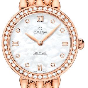 424.55.27.60.55.004 Omega De Ville Prestige Dewdrop