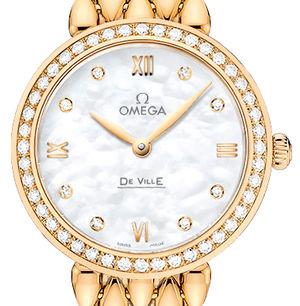 424.55.27.60.55.006 Omega De Ville Prestige Dewdrop