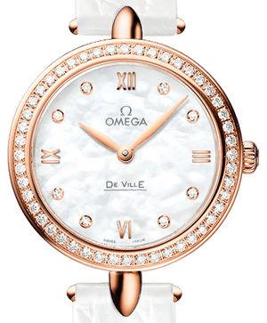 424.58.27.60.55.002 Omega De Ville Prestige Dewdrop