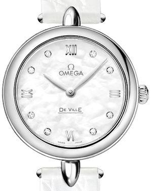 424.13.27.60.55.001 Omega De Ville Prestige Dewdrop