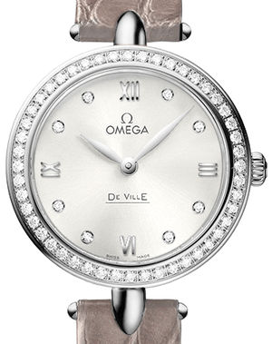 424.18.27.60.52.001 Omega De Ville Prestige Dewdrop