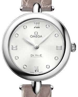 424.13.27.60.52.001 Omega De Ville Prestige Dewdrop
