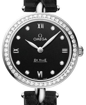 424.18.27.60.51.001 Omega De Ville Prestige Dewdrop