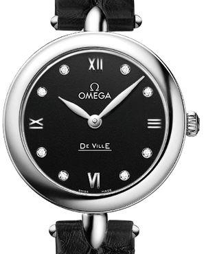 424.13.27.60.51.001 Omega De Ville Prestige Dewdrop
