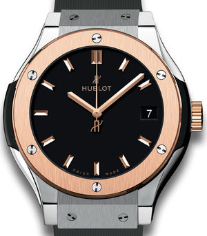 581.no.1181.rx Hublot Classic Fusion 33 mm