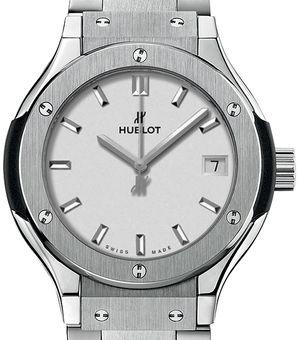 Hublot Classic Fusion 33 mm 581.nx.2611.nx