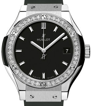 Hublot Classic Fusion 33 mm 581.nx.1171.rx.1104