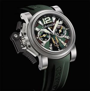 Graham Rare Watches 20VJT.G03A.K10B