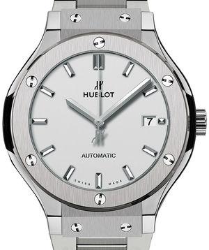Hublot Classic Fusion 38 mm 565.nx.2611.nx