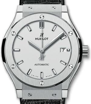 Hublot Classic Fusion 42 mm 542.nx.2611.lr
