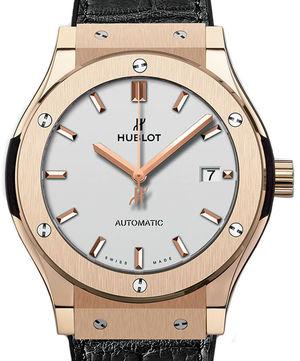 Hublot Classic Fusion 42 mm 542.ox.2611.lr