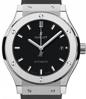 Hublot Classic Fusion 45 mm 511.nx.1171.rx