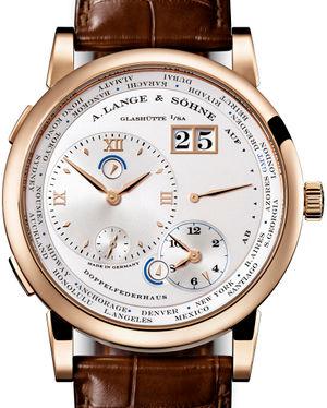 116.050 A. Lange & Söhne Lange 1 Time Zone