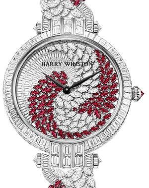 Harry Winston Haute Jewelry HJTAHM36PP001