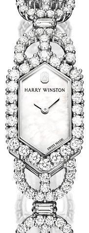 Harry Winston Haute Jewelry HJTQHM18PP005