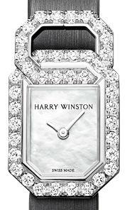 Harry Winston Haute Jewelry HJTQHM18WW036