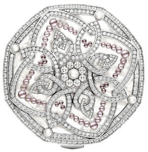 HJTQHM63WW001 Harry Winston Haute Jewelry