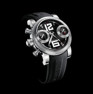 Graham Rare Watches 2SWAS.B14A.K06B