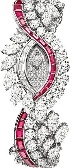 Harry Winston Haute Jewelry HJTQHM26PP001