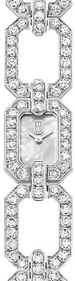 Harry Winston Haute Jewelry HJTQHM16PP001