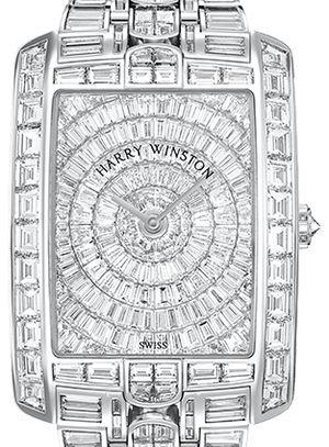 Harry Winston Haute Jewelry AVCQHM35WW001