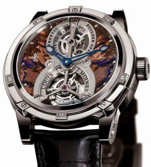 LM-44.70.33 Louis Moinet Limited Edition