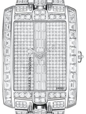 Harry Winston Haute Jewelry AVCQHM35WW002