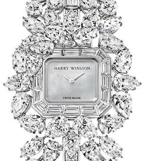 Harry Winston Haute Jewelry HJTQHM24PP024