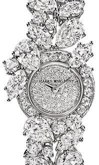 Harry Winston Haute Jewelry HJTQHM18PP002