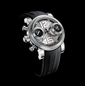 Graham Rare Watches 2SWAS.S06A.K06B