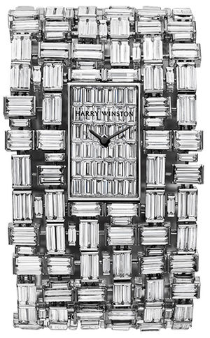 Harry Winston Haute Jewelry HJTQHM15PP001