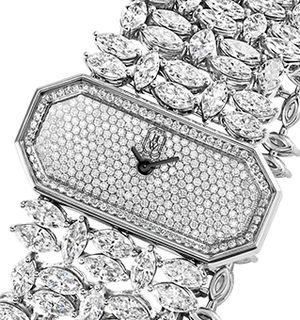 Harry Winston Haute Jewelry HJTQHM34PP001