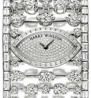 Harry Winston Haute Jewelry HJTQHM30PP006