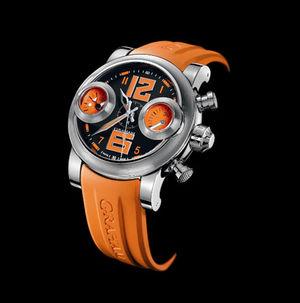 Graham Rare Watches 2SWAS.B17A.K32B